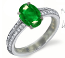 Shop Fine Emerald Jewelry Online