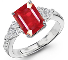 Wholesale Ruby Jewelry