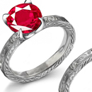 Ruby Diamond Rings, Diamond Ruby Rings, Ruby Diamond Anniversary Bands,Burma Ruby, Thai Ruby, Vietnam Ruby