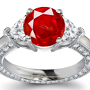 Compare Ruby Ring Prices, Ruby Ring Reviews, Buy Online