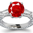 Ruby Rings: Buy Rings Online