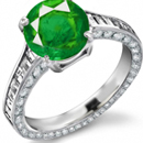 Genuine Emeralds, Authentic Real Emerald Jewelry