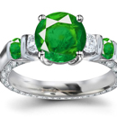 Gemstone Jewelry, Gemstone Rings
