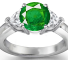 Zambian Emerald, Real Emerald Jewelry