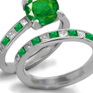 Emerald Ring Designers, Original Jewelry Designs, Vintage Jewelry Designs, Vicorian Designs, Edwardian Designs, Contemporary Jewelry Designs, Modern Jewelry Designs