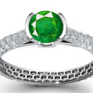Emerald Ring Styles, Anniversary Ring, Birthstone Ring, Cameo Ring, Claddagh Ring, Cocktail Ring, Episcopal Ring, Engagement Ring, Eternity Ring
