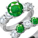 Emerald Rings Reviews