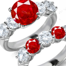 Ruby Ring Styles, Anniversary Ring, Birthstone Ring, Cameo Ring, Claddagh Ring, Cocktail Ring, Episcopal Ring, Engagement Ring, Eternity Ring
