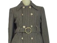 100% authentic armani designer jacket