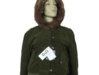 100% authentic dolce and gabbana designer jacket
