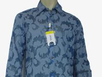 100% Authentic Versace Men's Shirts