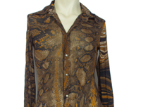 Discount Just Cavalli Men's Shirt Collection