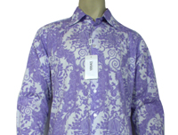 2009 Versace Men's Shirts Collection