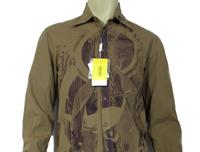 2009 Versace Men's Shirt Collection